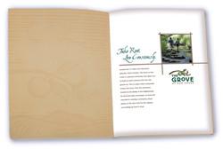 The Grove Brochure Inside