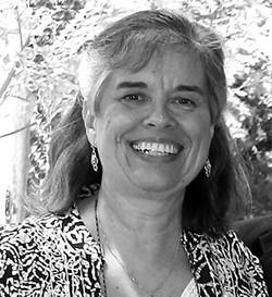 Joyce Rockwood Hudson