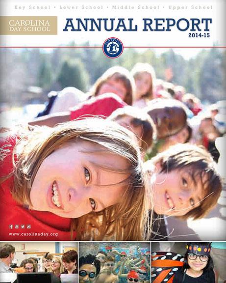 Carlina Day School Annual Report