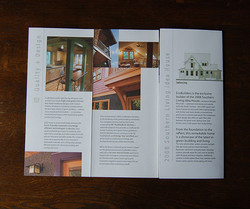 Eco Builders Brochure