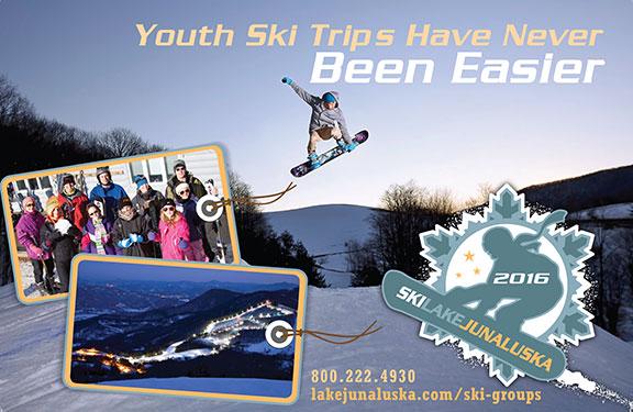 Lake Junaluska Ski