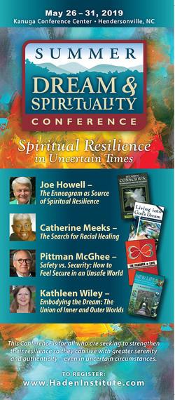 Dream & Spirituality Conference