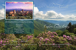 Accents on Asheville Cover