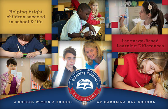 Carolina Day School POS