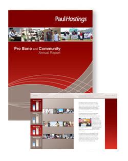 Paul Hastings Publications
