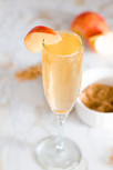 Apple Cider Mimosa