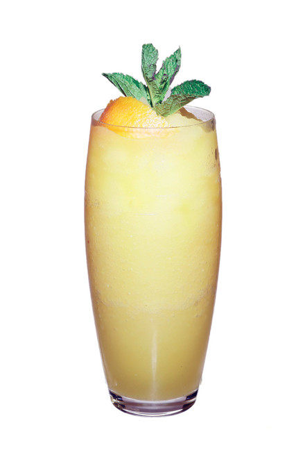 Scorpion Cocktail
