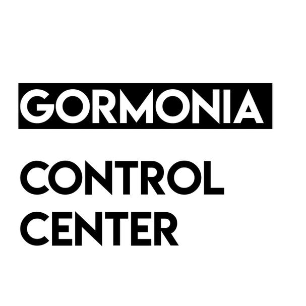 Gormonia Control Center.png