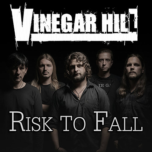"""Risk To Fall"" MP3-Download"