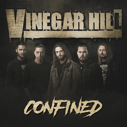 """Confined"" MP3 Download"