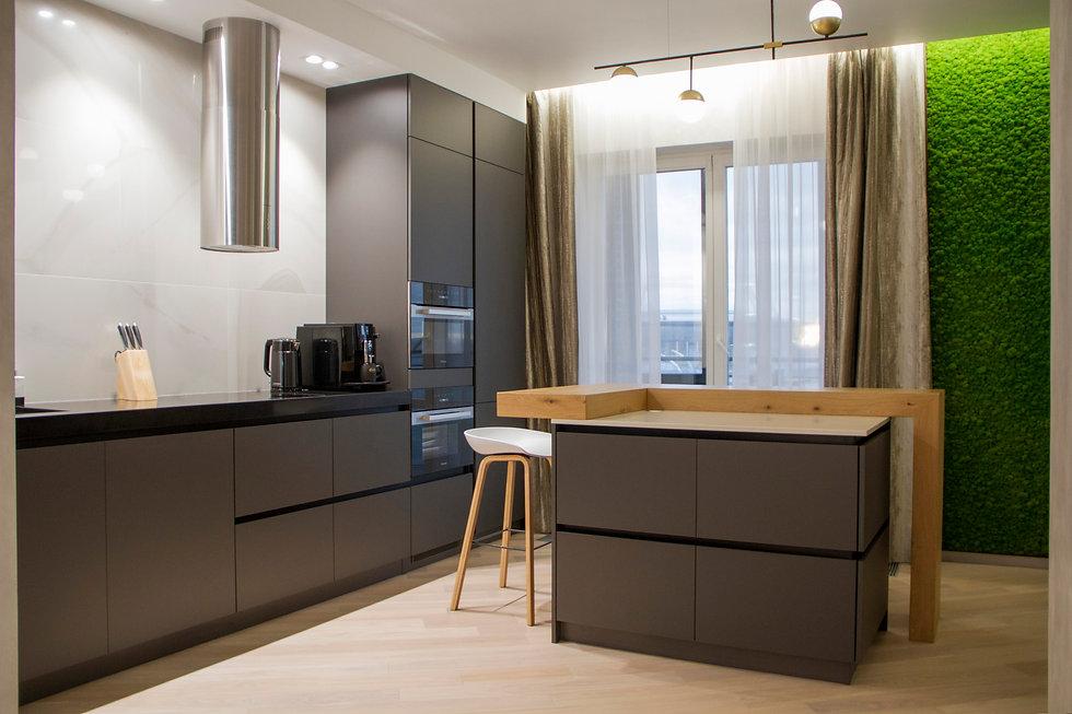 Дизайн интерьера litvinova interior design