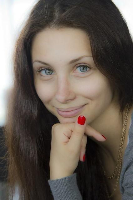 Дизайнер Евгения Литвинова