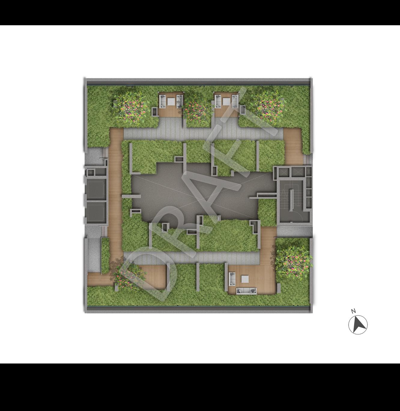 Inz Residence EC Sky Garden Draft