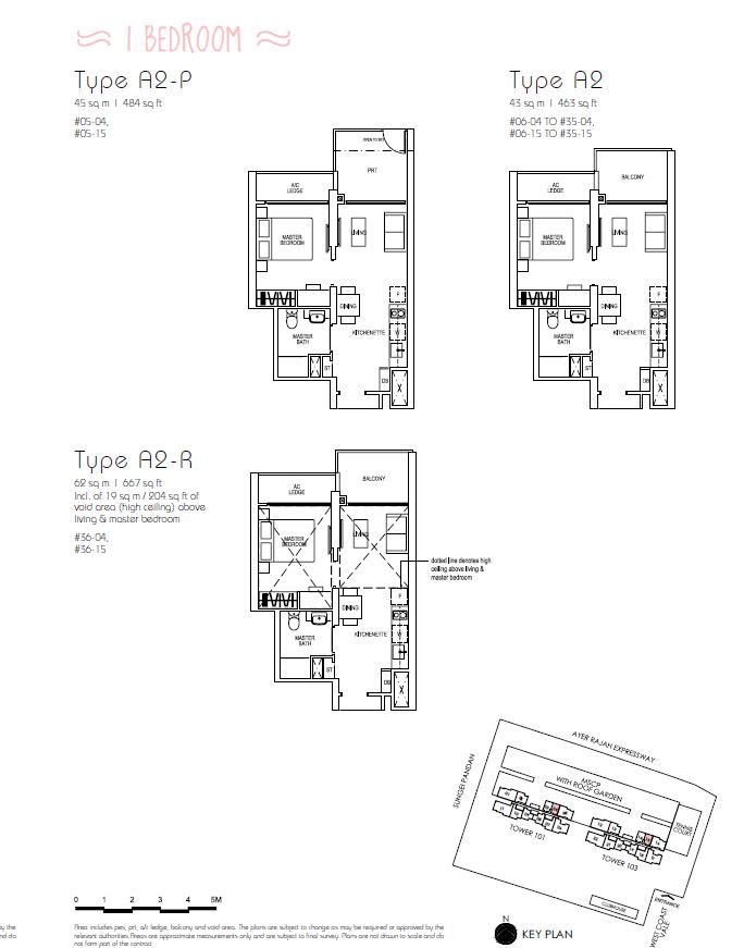 1BR A2P A2R A2_Parc Riviera Floorplan_Terence Low_96411910