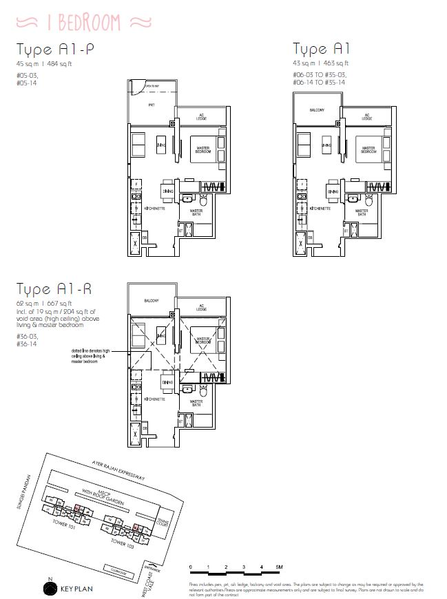 1BR A1P A1R A1_Parc Riviera Floorplan_Terence Low_96411910