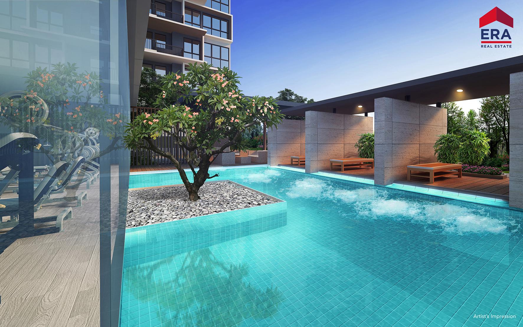 Inz Residence EC SPA Pool[8]