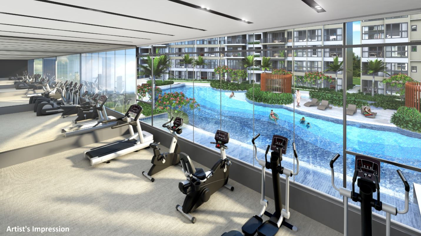 Northwave gym