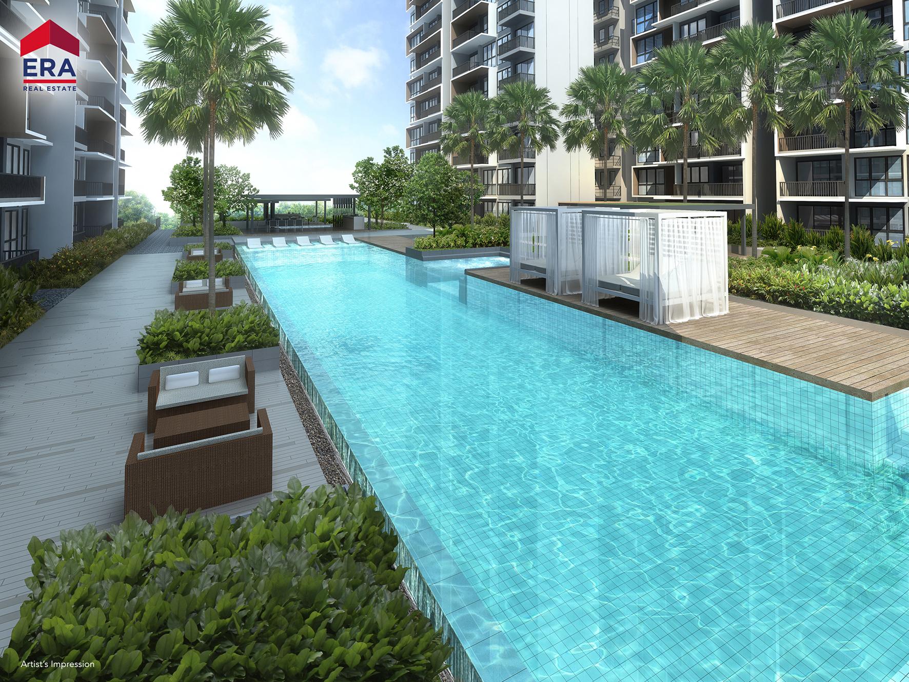 Inz Residence EC Family Pool