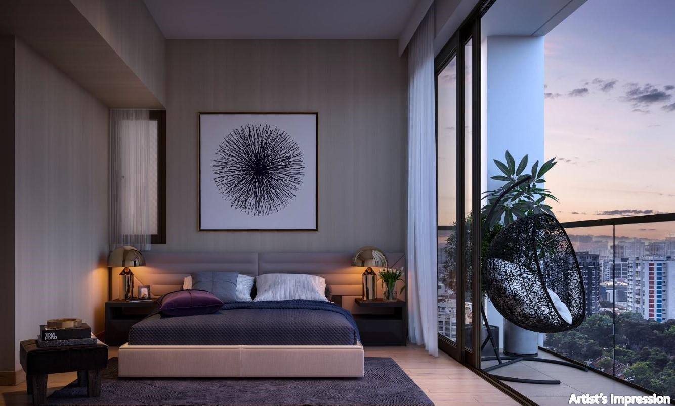PPR Bedroom Shot