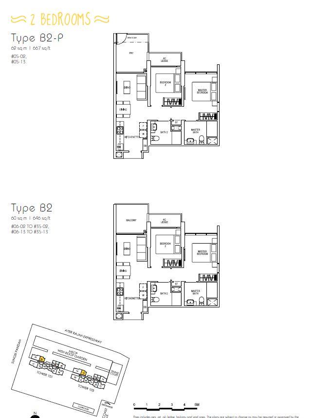2BR B2P B2_Parc Riviera Floorplan_Terence Low_96411910