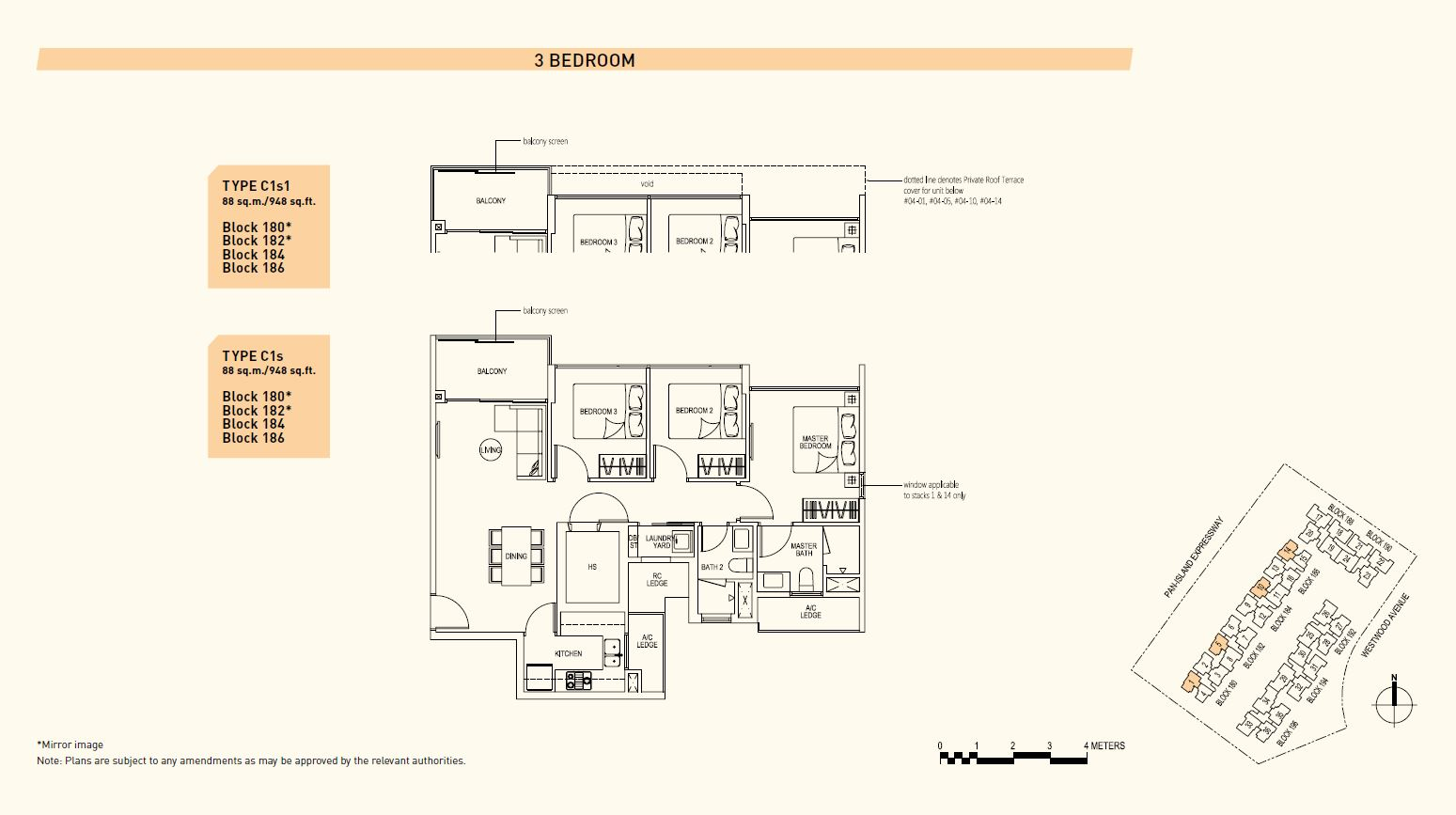 3BR C1s C1s1_Westwood Residences_Terence Low_96411910