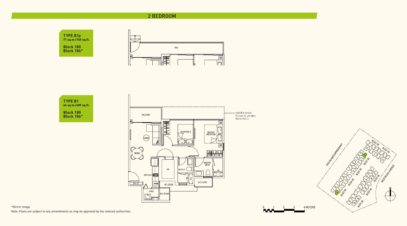 2BR B1p B1_Westwood Residences_Terence Low_96411910