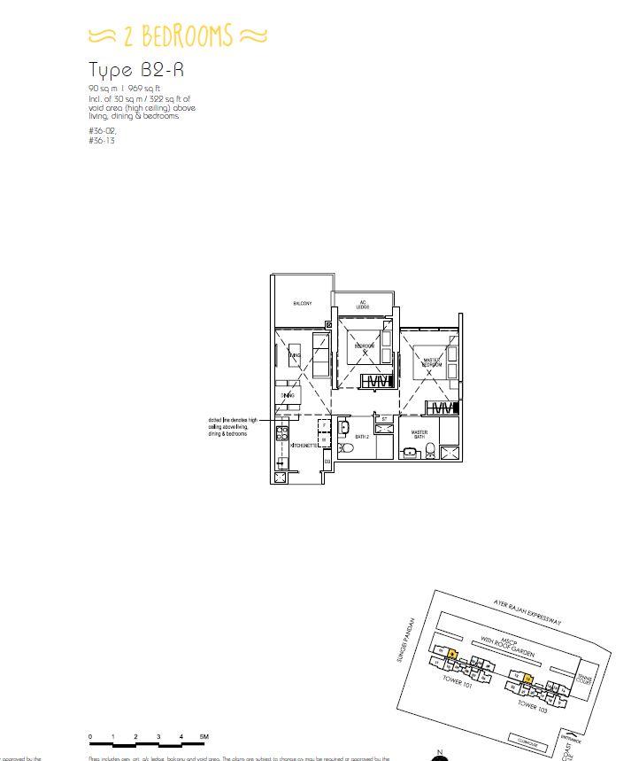 2BR B2R_Parc Riviera Floorplan_Terence Low_96411910