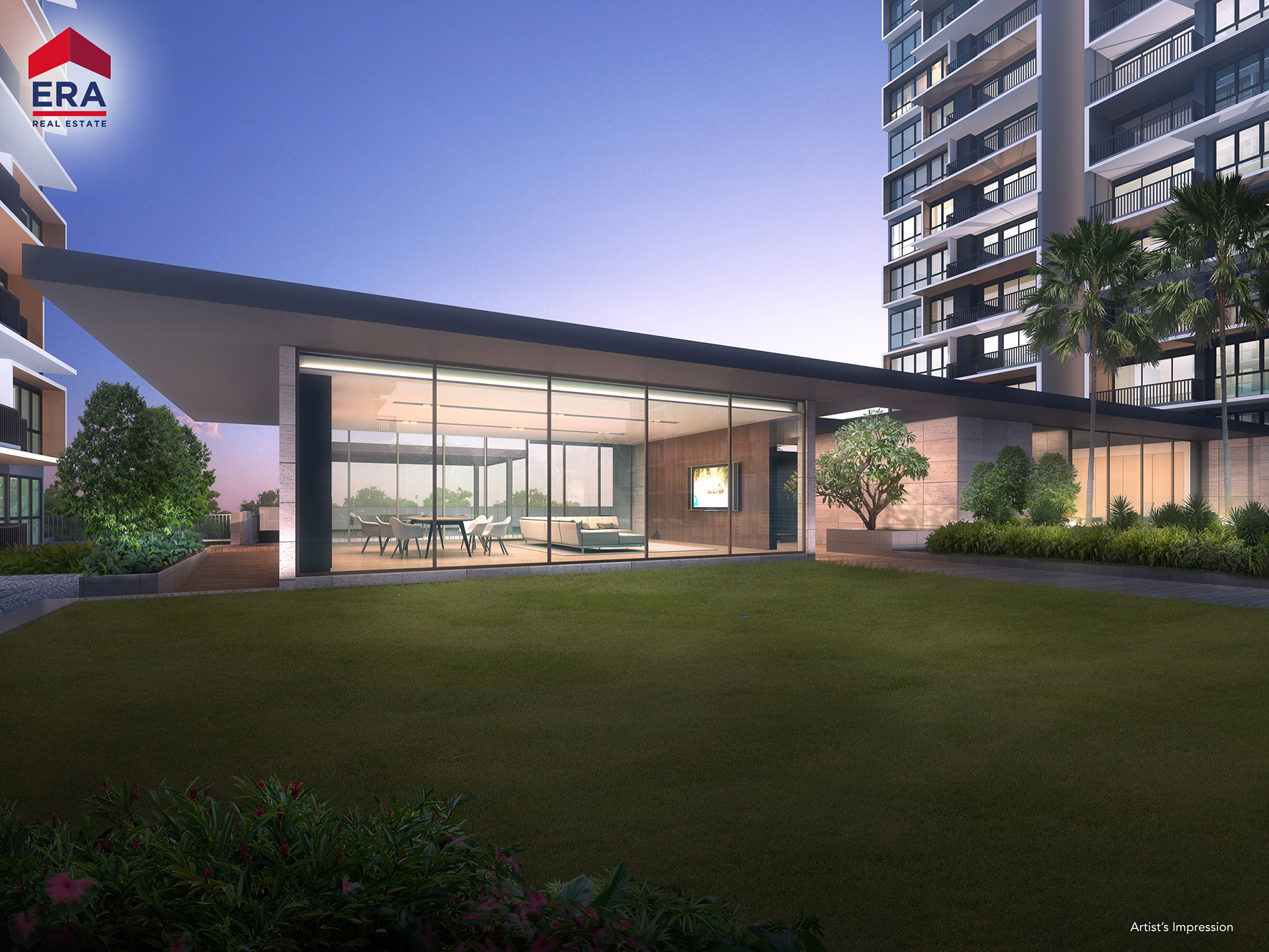Inz Residence EC Clubhouse[2]