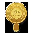 Mahon Gin Beverage Testing Institute Gold