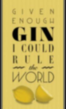 Mahon Gin, Spanish Gin, Gin tonic