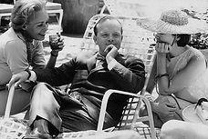 Mahon Gin, Truman Capote