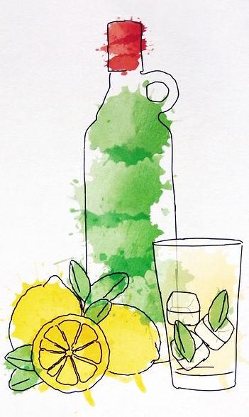 Mahon Gin, Spanish Gin