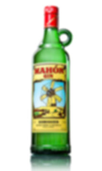 Mahon gin, Mediterranean gin, spanish gin, Xoriguer, Premium gin