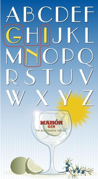 Mahon Gin, Premium handcrafted gin, Spanish gin, Menorca, Xoriguer
