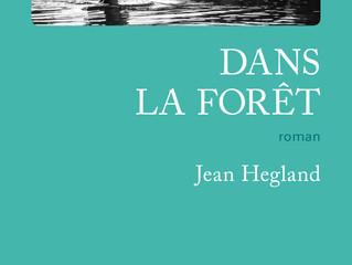 Dans la forêt... superbe livre (anticipatif ?)
