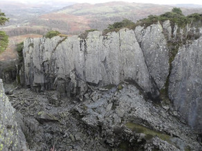 Runstone Quarry Update