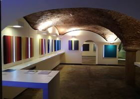 Sipari - Biffi Arte - Piacenza 25 Marzo-26 Febbraio 2017