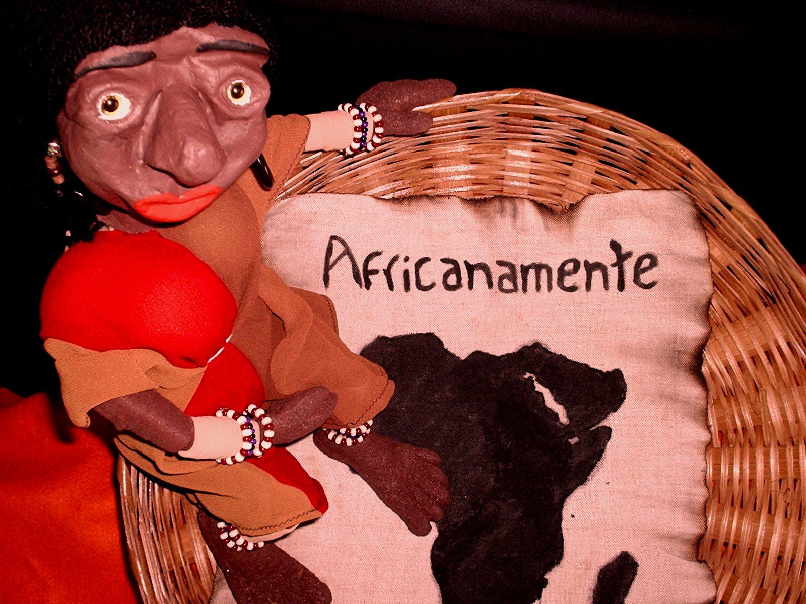 Africanamente