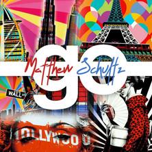 Go - Matthew Schultz - Cover Art