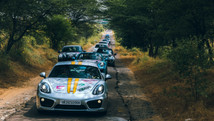 7TH-8TH MARCH - WORLD X SERIES RALLY - SOUTH AFRICA
