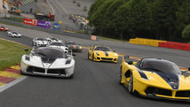 15TH JULY SPA-FRANKENCHAMPS - WORLD X TRACKDAY