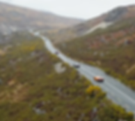 World X Series Rally Scotland