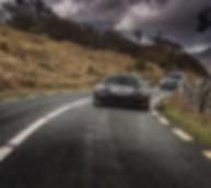World X Series Rally Ireland