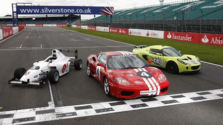 2ND JULY - WORLD X - SILVERSTONE TRACK DAY