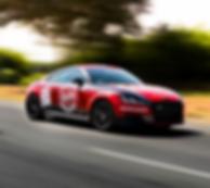 World X Series Rally Europe
