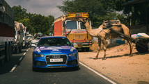 8TH AUGUST WORLD X SERIES RALLY - INDIA