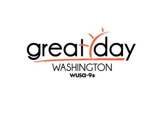 """Great Day Washington"""