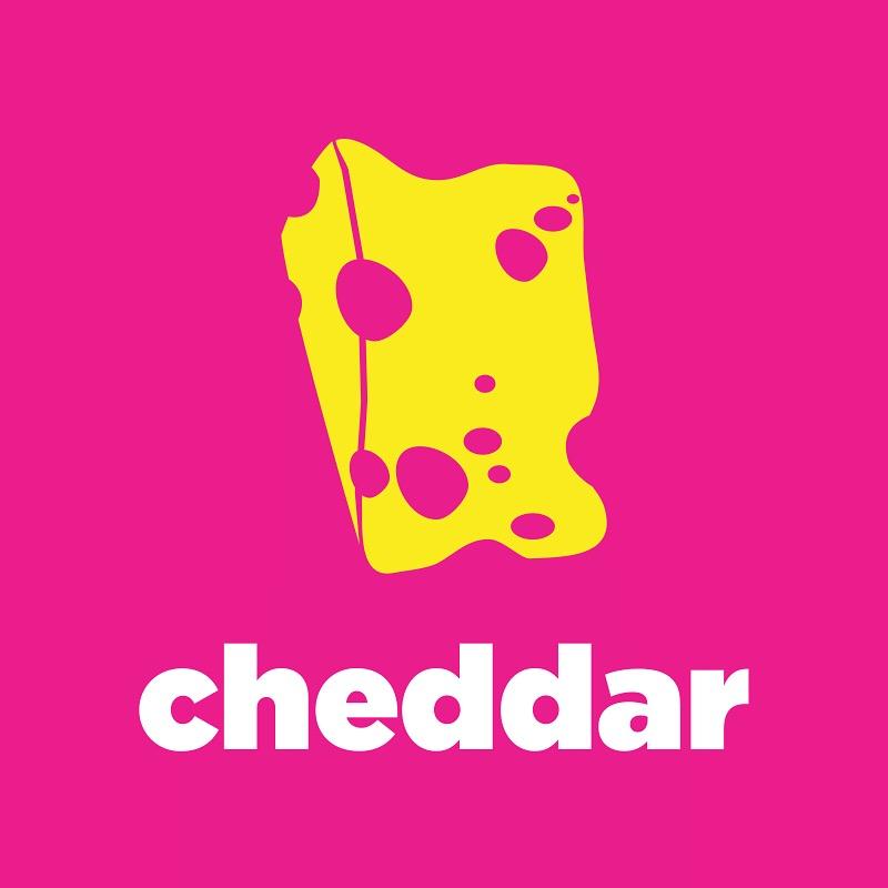 """""""Cheddar"""""""