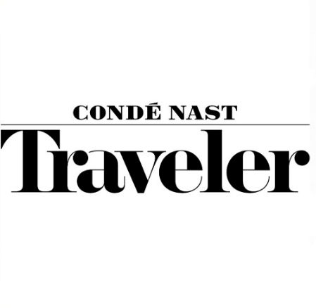 Conde' Nast Traveler Expert