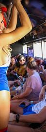 foam Party in Punta cana Boat Tour